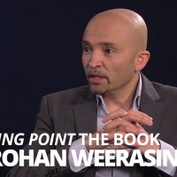 Who is Dr. Rohan Weerasinghe?